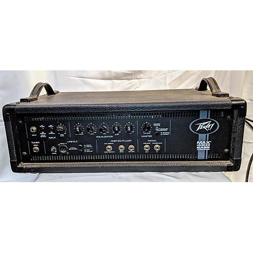 MAX 450 Bass Amp Head