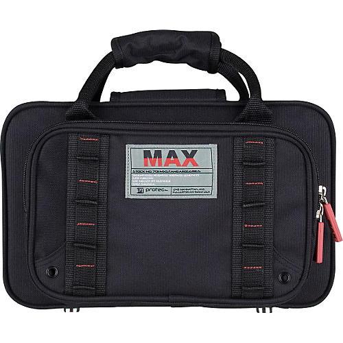 Protec MAX Clarinet Case Black