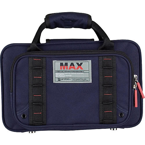 Protec MAX Clarinet Case Blue