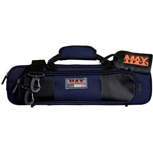 Protec MAX Flute Case Blue