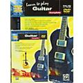 Alfred MAX Guitar Complete (Book/DVD) thumbnail