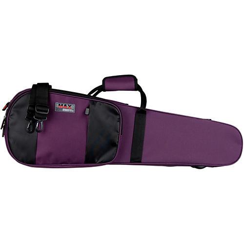 Protec MAX Student 4/4 Violin Case Purple