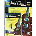 Alfred MAX Tab Guitar Complete (Book/DVD) thumbnail