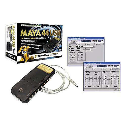 Audiotrak MAYA44 USB Audio Interface