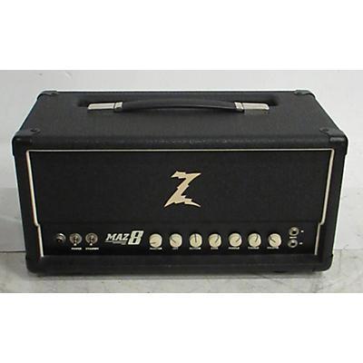 Dr Z MAZ8 Tube Guitar Amp Head
