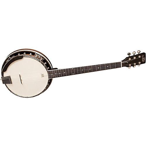 Morgan Monroe MB-6 Deluxe 6-String Banjo