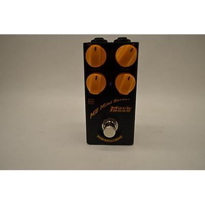 Markbass MB MINI SERIES Bass Effect Pedal
