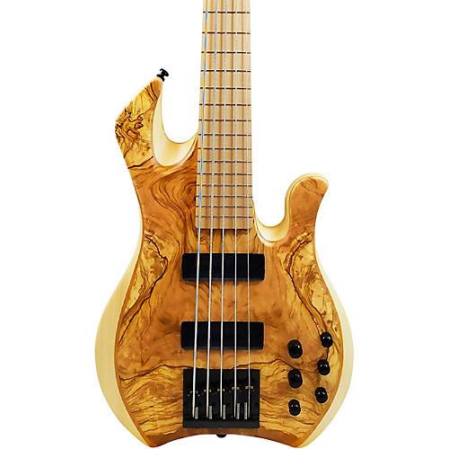 Markbass MB RB KILIMANJARO F1 5-String Natural