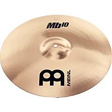 Meinl MB10 Thin Crash Cymbal