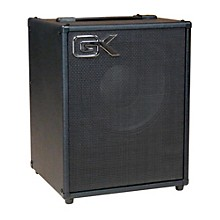 Gallien-Krueger MB110 1x10 100W Ultralight Bass Combo Amp with Tolex Covering