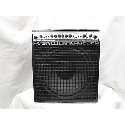 Gallien-Krueger MB150E-112 III 150W 1x12 Bass Combo Amp