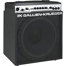 Open BoxGallien-Krueger MB150S-112III 150W MicroBass Combo Amp