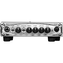 Open Box Gallien-Krueger MB200 200W Ultra Light Bass Amp Head