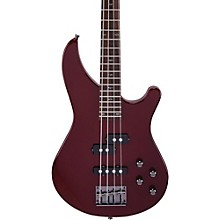 MB200 Modern Rock Bass with Active EQ Blood Red