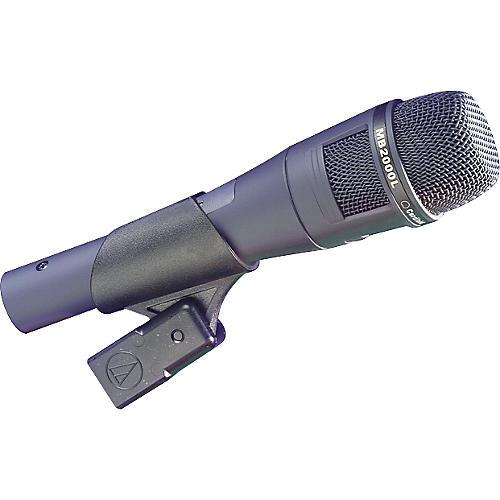 Audio-Technica MB2000L Cardioid Dynamic Instrument Mic