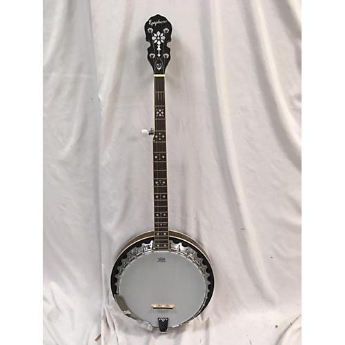 Epiphone MB250 Banjo Natural