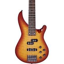 Open BoxMitchell MB305 5-String Modern Rock Bass with Active EQ