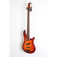 Open Box Mitchell MB305 5-String Modern Rock Bass with Active EQ