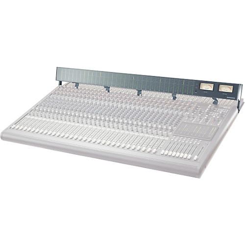Mackie MB32 32-Channel Meter Bridge for 8-Bus Console