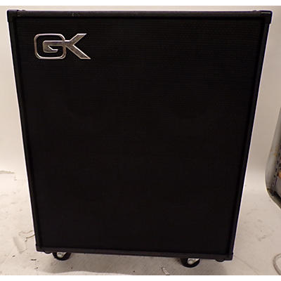 Gallien-Krueger MB410II Bass Combo Amp