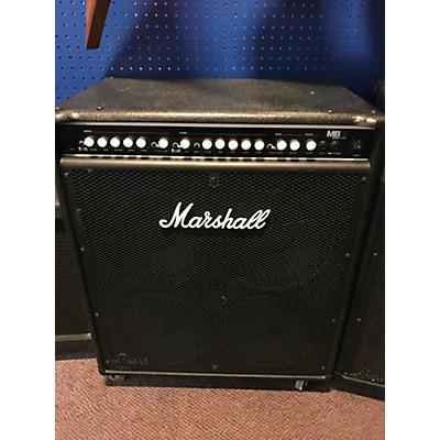 Marshall MB4410 300W 4x10 Bass Cabinet