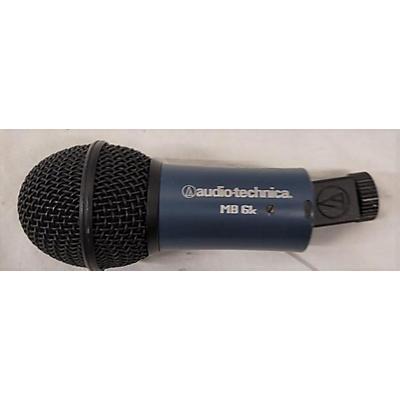Audio-Technica MB6k Drum Microphone