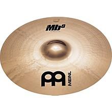 Open BoxMeinl MB8 Medium Crash Cymbal