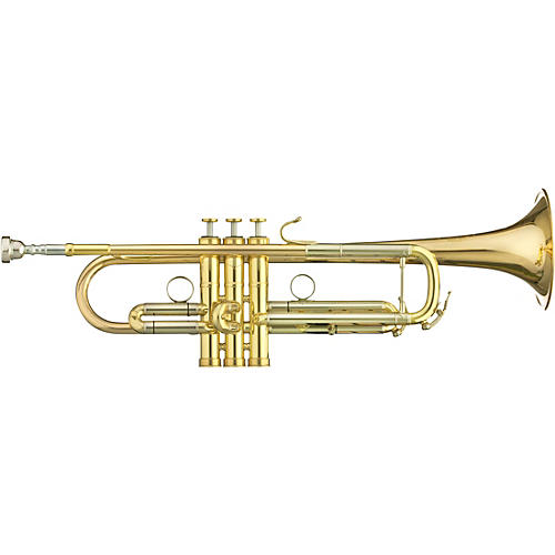 B&S MBX3 Heritage Series Bb Trumpet Lacquer