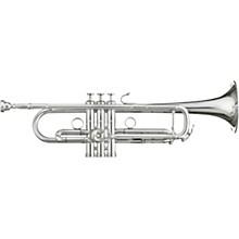 MBX3 Heritage Series Bb Trumpet Silver