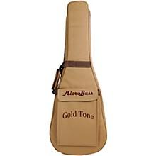 Gold Tone MBass Bag