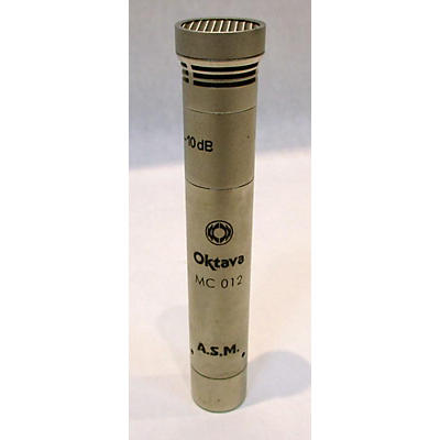 Oktava MC-012 Condenser Microphone