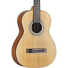 Open BoxFender MC-1 Parlor 3/4 Size Classical Guitar