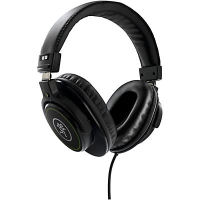 Mackie MC-100 Professional Closed-Back Headphones