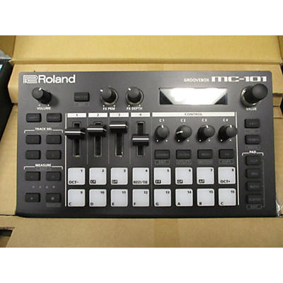 Roland MC-101 Production Controller