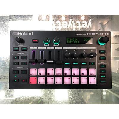 Roland MC-101 Sound Module
