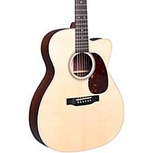Martin MC-16E Special Grand Auditorium Acoustic-Electric Guitar