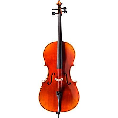 STROBEL MC-205 Recital Series Cello Outfit