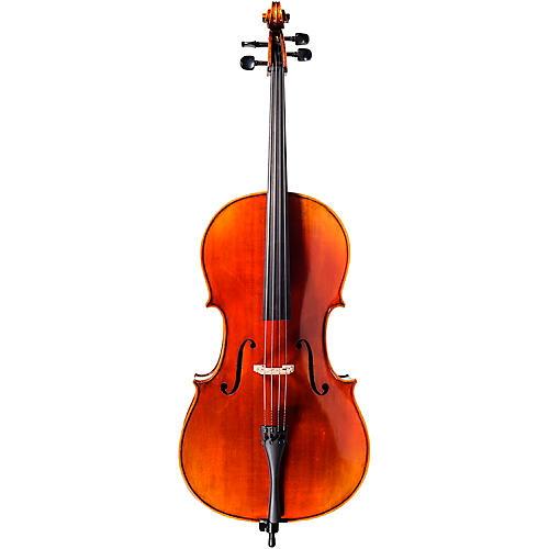STROBEL MC-205 Recital Series Cello Outfit 4/4