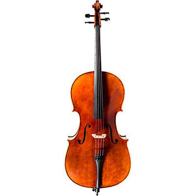 STROBEL MC-405 Recital Series Cello Outfit
