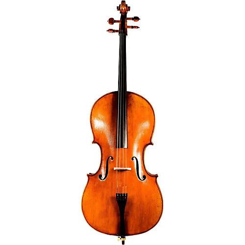 STROBEL MC-500 Recital Series Cello Outfit 4/4 Size