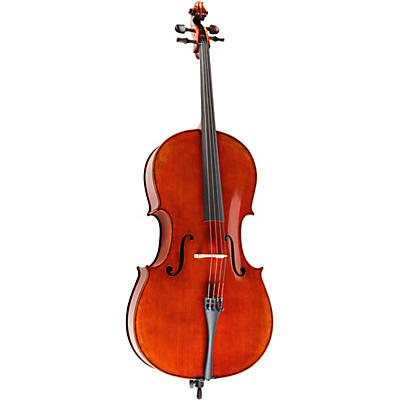 STROBEL MC-620LE 2020 Limited Edition Cello Outfit