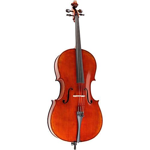 STROBEL MC-620LE 2020 Limited Edition Cello Outfit 4/4
