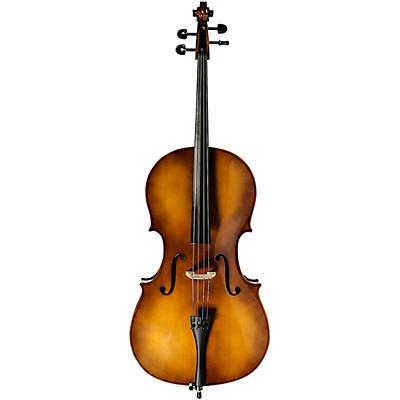 STROBEL MC-80 Student Series 4/4 Size Cello Outfit