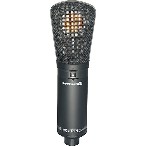 Beyerdynamic MC 840 Studio Condenser Microphone
