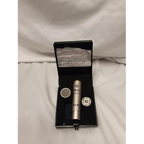 MC01201 Condenser Microphone