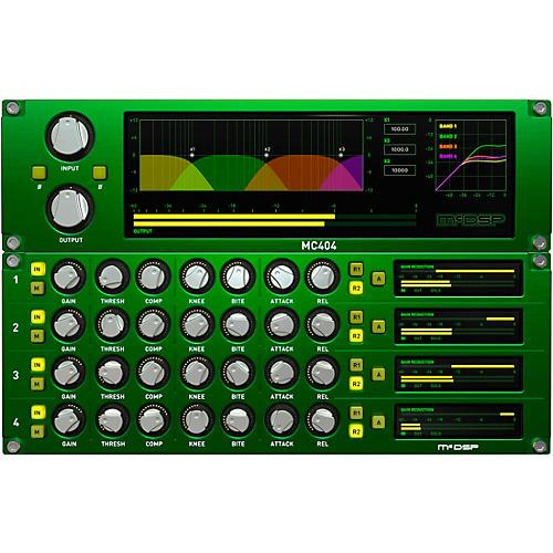 McDSP MC2000 Native v6 Software Download