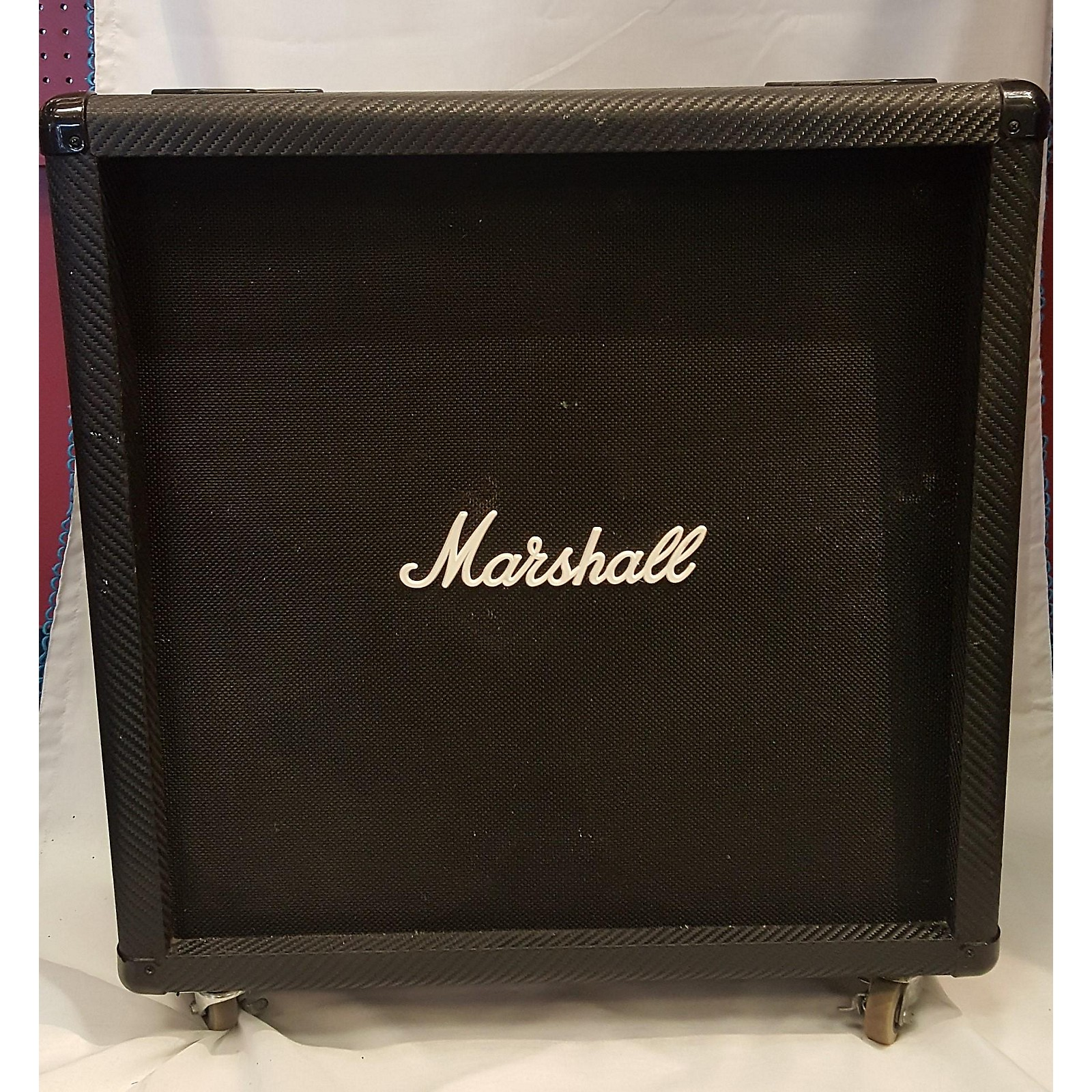 Marshall MC412A 4X12 Guitar Cabinet