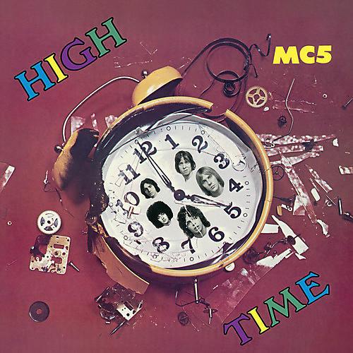 Alliance MC5 - High Time