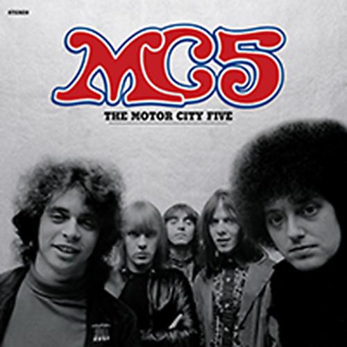Alliance MC5 - The Motor City Five