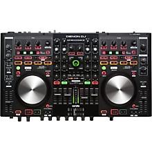 Open BoxDenon MC6000Mk2 Professional Digital Mixer & Controller